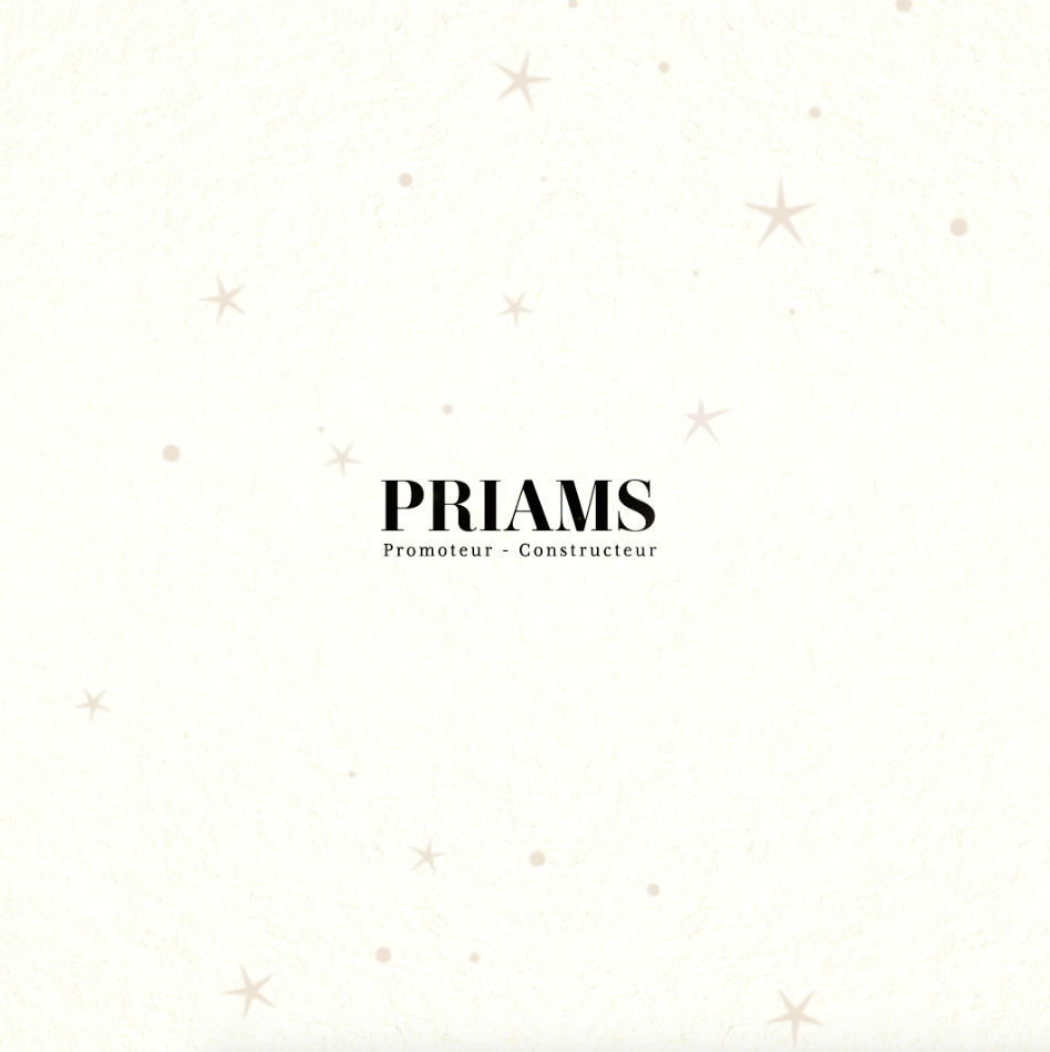 Video animation Priams immobilier