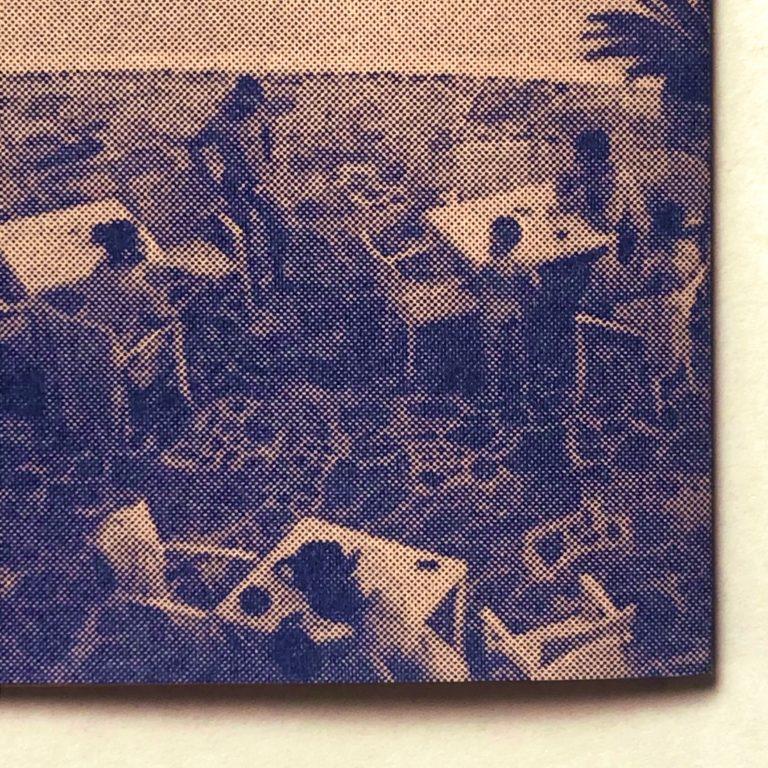 image risographie lyon