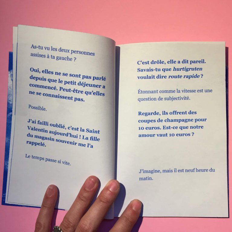design editorial risographie
