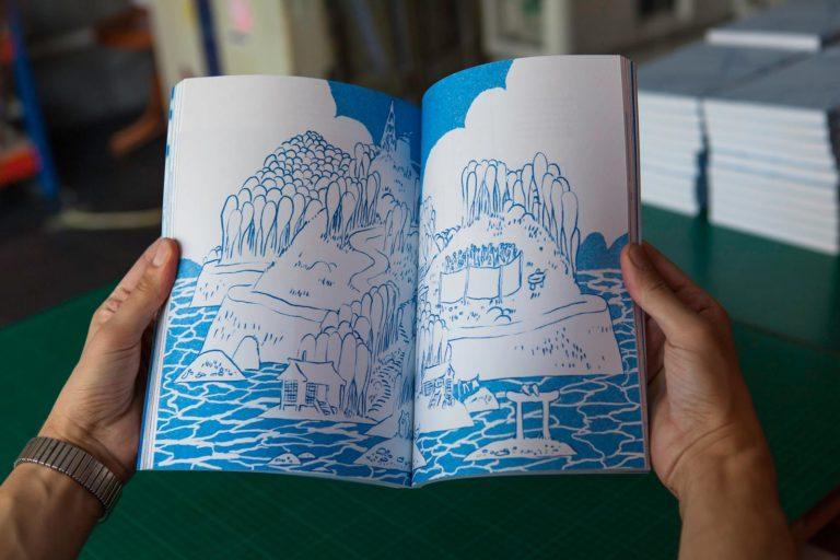 Dessin illustration