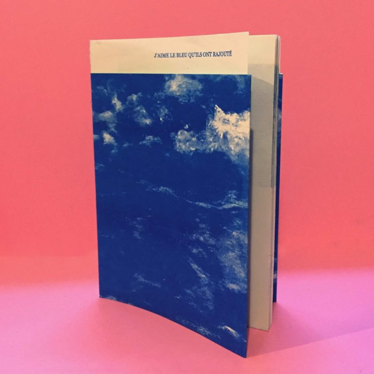 Couverture edition risographie - Lyon