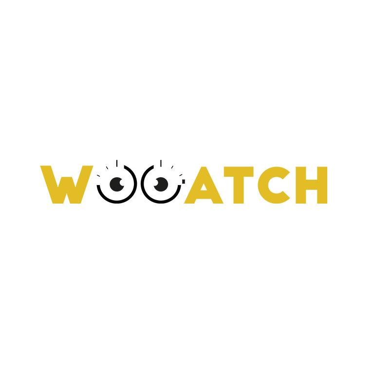Creation logo wooatch Lyon